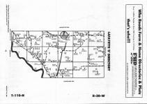 Map Image 026, Nicollet County 1992